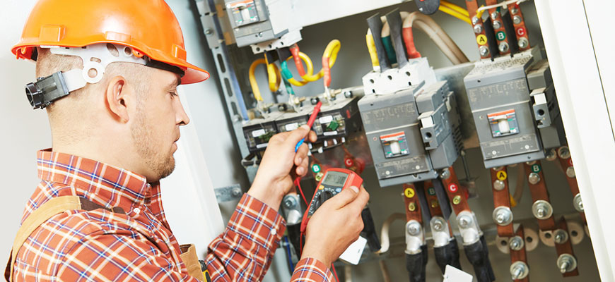 Choosing A Master Electrician For Your Project