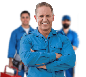 Licensed Electrician Team
