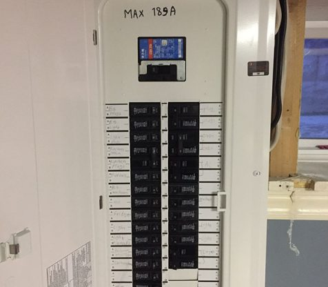 Residential Panel Upgrade Photo 4