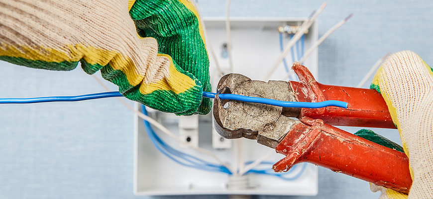 Upgrading Wiring In Home Importance